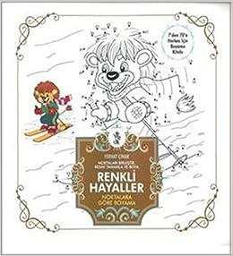 Renkli Hayaller Ferhat Cýnar 9786059701327 Amazoncom Books