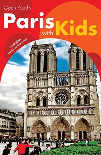 Download By Valerie Qwinner - Open Road's Paris with Kids 4E (Open Road Travel Guides) (4th Revised Edition) (2015-05-27) [Paperback] pdf epub