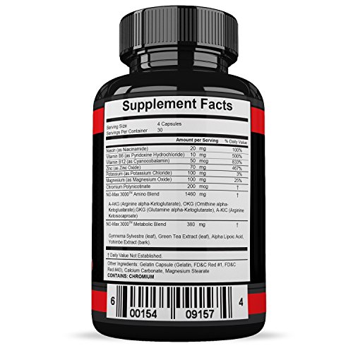 Buy pre workout capsules