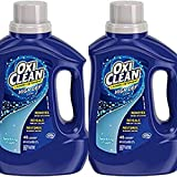 OxiClean Laundry Detergent- Sparkling Fresh - 60 oz - 40 Loads - pair 2