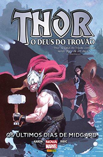 Thor, O Deus Do Trovão – Os Últimos Dias De Midgard