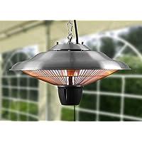 Firefly™ Chauffage Extérieur Électrique Suspendu 1,5kW - Halogène - IP24