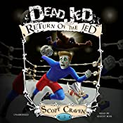 Dead Jed 3: Return of the Jed | Scott Craven