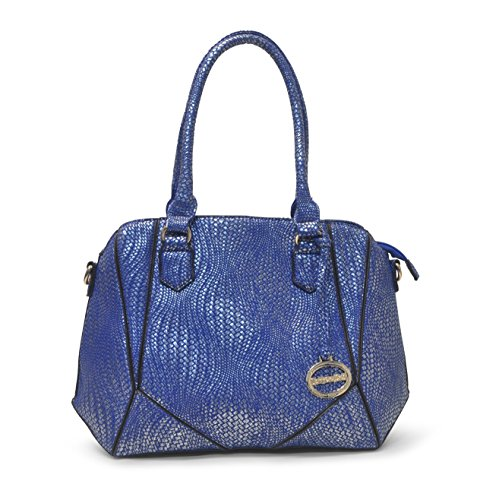 blue Wave Women's Handbag Design Sorrentino Pattern 827 BHEYwBqd
