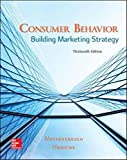 img - for Consumer Behavior: Building Marketing Strategy book / textbook / text book