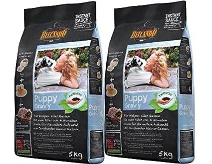 Pienso Belcando - Belcando Puppy Gravy, 15 Kg