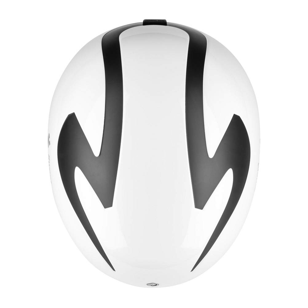 Gloss White Sweet Protection Volata MIPS Helmet Casco M//L Blanco Unisex Adulto