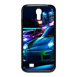 Need For Speed Samsung Galaxy S4 9500 Cell Phone Case Black Custom Made pp7gy_3333301