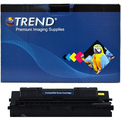 TREND Premium Compatible, Made in the USA for HP C4194A Yellow Toner Cartridge with Chip (6K YLD) for Color LaserJet 4500, 4500DN, 4500N, 4550, 4550N, 4550DN, 4550HDN Printers