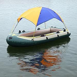 YUHAIJIE Accesorios de Kayak para Botes inflables Pesca ...