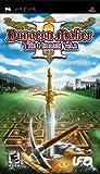 Dungeon Maker II: The Hidden War - Sony PSP