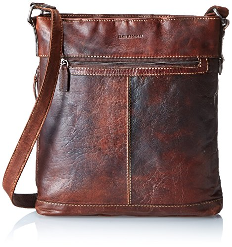 Jack Georges Voyager 7312, Brown, One Size