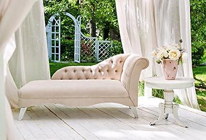 Amazon.com : Baocicco Cotton Polyester Summer Garden Gazebo Backdrop ...