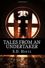Tales from an Undertaker Paperback