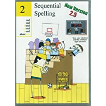 Volume 2 - Sequential Spelling DVD-ROM, NEW Version 2.5 (Classic Series 2014)