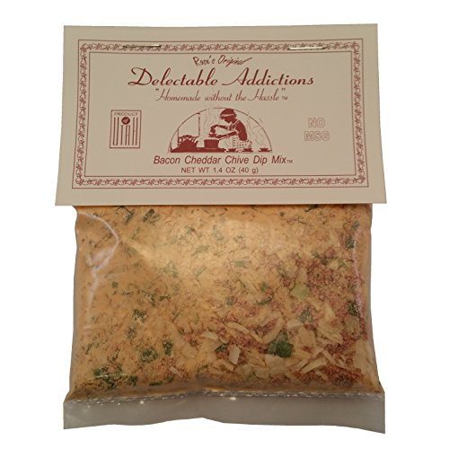 Bacon Cheddar Chive Dip Mix ()