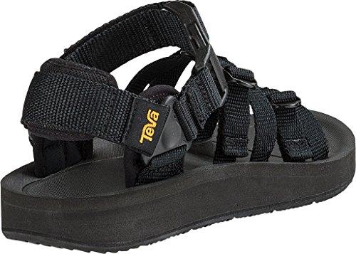 Teva Sandalo Uomo Alp Premier 1015200/BLK Black 45.5 Barato 100% Originales qer7LZkJd
