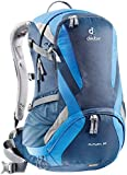 Deuter Futura Hiking Backpack, 28 Ltres (Midnight/Coolblue)