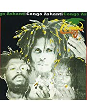 Congos Ashanti (Vinyl)