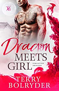When a dragon waiting forever finally finds his fated mate, he'll never let her go...Janet Dixon never thought she'd fall in love. That's why she got used to quiet nights alone with her books, dreaming of fantasies that would never ...