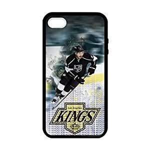 Ruby Diy LA Kings Image protective iphone 5S / iPhone 5 case cover Hard Plastic case hazJ8vaD0bB cover For iPhone 5 5S
