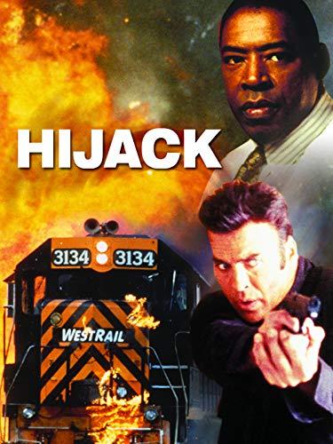 Hijack on Amazon Prime Video UK