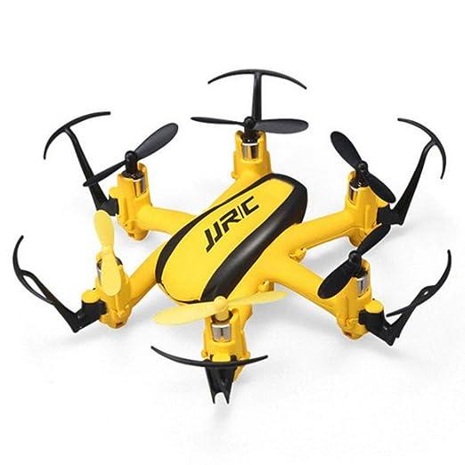 Four Drone con cámara, Mini Interior, avión de Seis Ejes, función ...