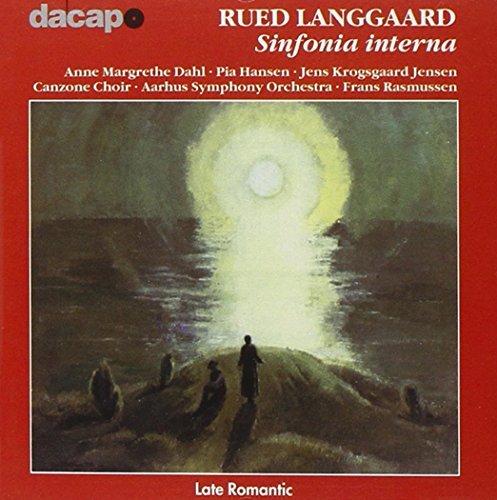 Rued Langgaard (1893-1952) - Page 5 51SqKvah2eL