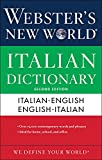 Webster's New World Italian Dictionary, 2nd Edition