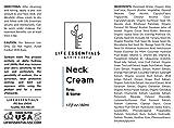 Life Essentials Neck Firming and Tightening Cream