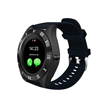 Amazon.com: NOMENI Smart Watch Health Tracker Smart Bracelet ...