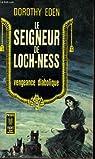 Le Seigneur de Loch-Ness : Vengeance diabolique par Eden