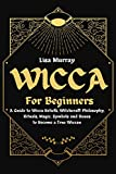 WICCA for Beginners: A Guide to Wicca