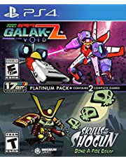 Galak-Z: The Void and Skulls of the Shogun: Bonafide-A-Fide for Sony PlayStation 4