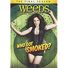 Weeds: The Complete Eighth Season