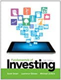 Fundamentals of Investing, Scott Smart and Lawrence J. Gitman, 0133075354