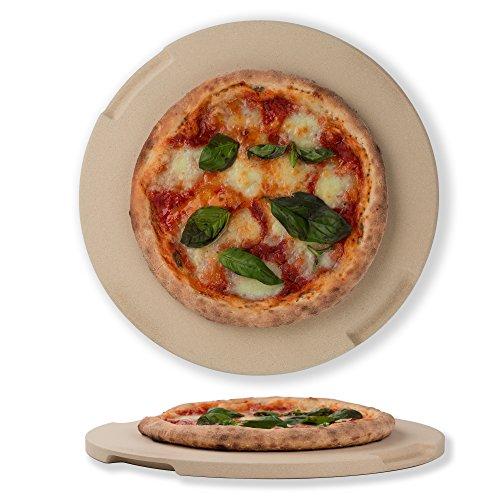 Pizza Stone 12.6 Round