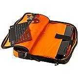 Orange Trim Laptop Bag for Acer ChromeBook