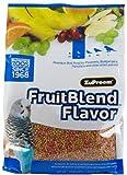 ZUPREEM 230301 Fruitblend Small Keet Food, 2-Pound, My Pet Supplies
