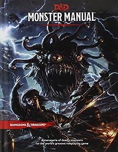 Monster Manual (D&D Core Rulebook)