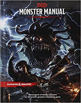 Dd 4e manual monster pdf
