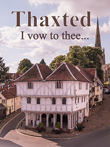 Thaxted, I Vow To Thee (Tunes In The Church 2018)