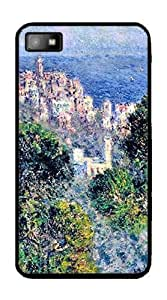 Bordighera View (Monet) - Case for BlackBerry Z10