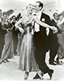 Fred Astair Ginger Rogers Photo Dancing Hollywood Movie Star Photos 8x10