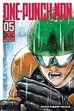 One-Punch Man Volume 5 [English]