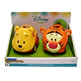 Oball Winnie The Pooh & Friends Go Grippers Collection