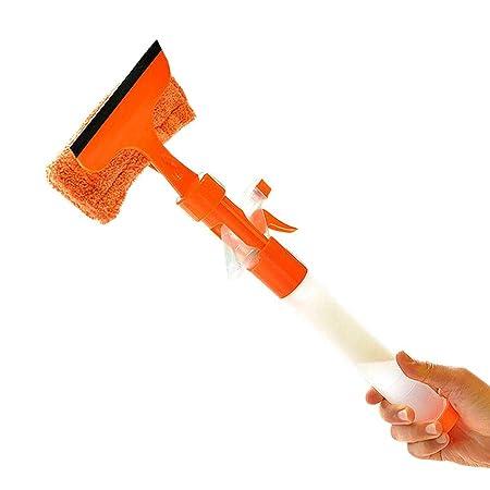 JstDoit Cepillo de Agua en Aerosol para Limpiador de vidrios ...