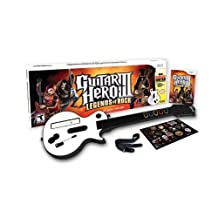 Guitar Hero 3 Bundle - Wii