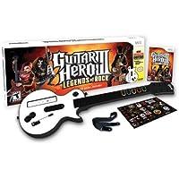 Guitar Hero 3 Bundle / Game - Wii