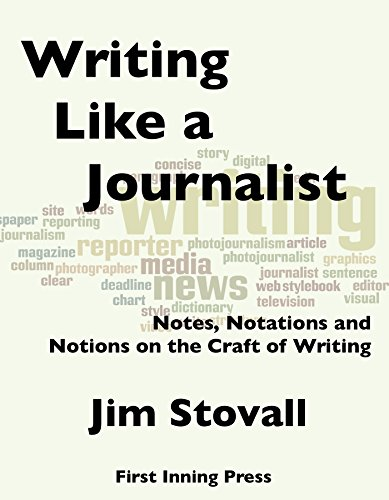 Journalism Book Pdf